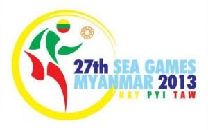 Sea Games 2013 Myanmar