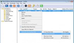 Go!Zilla Downloader, Aplikasi Altenatif Pengganti Internet Download Manager