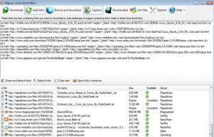 Mipony, Aplikasi Altenatif Pengganti Internet Download Manager