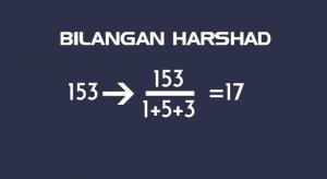 Bilangan Harshad dengan PHP